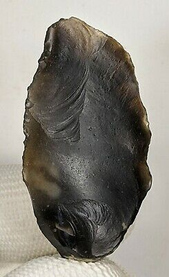 Early Upper Palaeolithic, L-R-J   Leafpoint c40,000 yrs bp