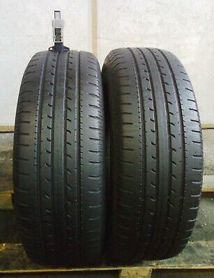Pneumatici Gomme Usate Goodyear Efficient Grip Suv 4X4 215-65/ R16-98 H[Cod.146]