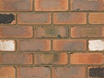 400 per pack, Ibstock Cheshire Weathered 65mm, wall, extension, bricks