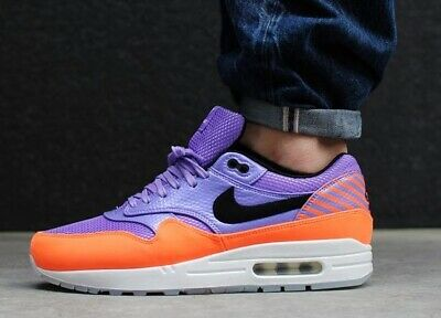 NIKE AIR MAX 1 One Qs Mercurial Hyper Punch Sneakers Taille