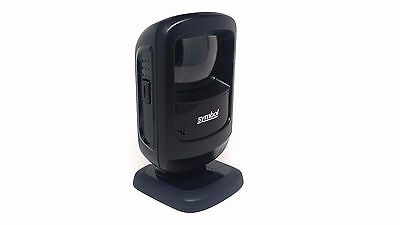 Motorola Symbol DS9208 Handheld 2D Barcode Scanner with USB Cable