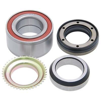 Wheel Bearing Kit Rear Axle left and right for MITSUBISHI (PAJERO/SHOGUN/PAJERO