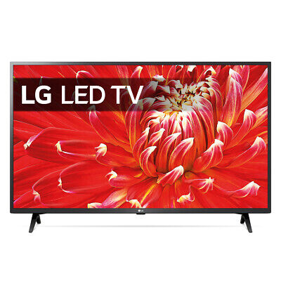 "LG 43LM6300PLA TV 109,2 cm (43"") Full HD Smart TV Wi-Fi Nero"