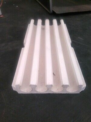 Fire Kiln Bricks Oven With Element Holder 230x115x25mm