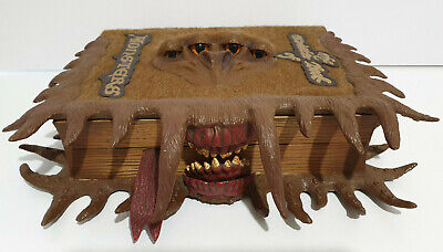 Harry Potter Monster Book of Monsters Keep Safe Box Tomy