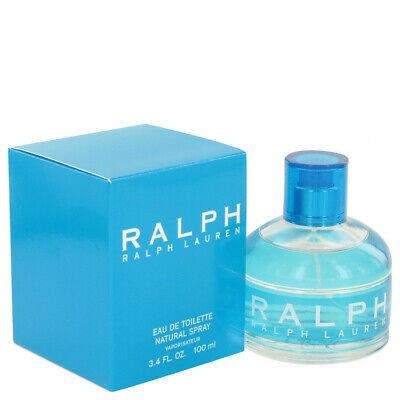 Ralph Perfume By  RALPH LAUREN  FOR WOMEN-Choose your size