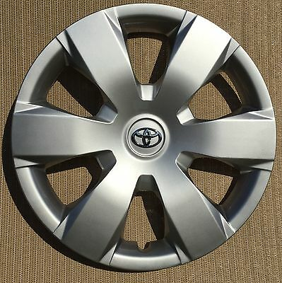 "16"" Hubcap Wheelcover fits 2007-2011 Toyota Camry"