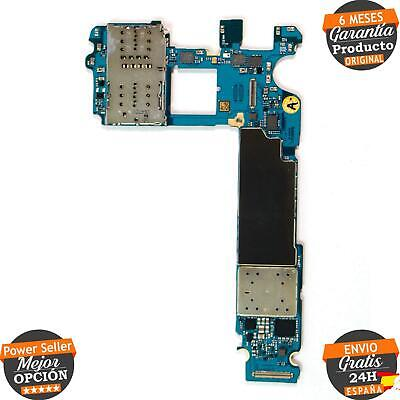 Placa Base Samsung Galaxy S7 Edge SM-G935F 32GB Libre Single SIM Original Usado