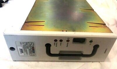 Lucent Tyco Es660 Power Rectifier Pwdqalruag  Lineage, Great Condition