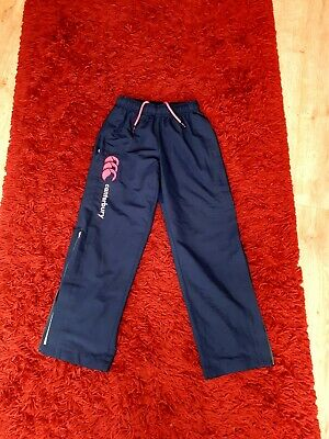 Girls Canterbury trousers Size 8 Years