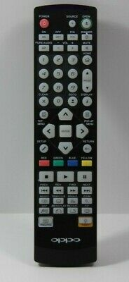 New Genuine Original Oppo Remote Control For UDP-203  UDP-205 Blu-Ray Players