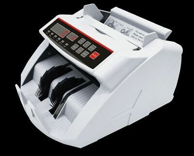 Fully Automatic Bill Counting Machine