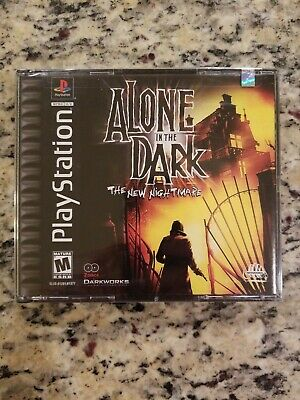 Alone In The Dark 2 Playstation Ps 1 Japan Game P1 28 00 Picclick