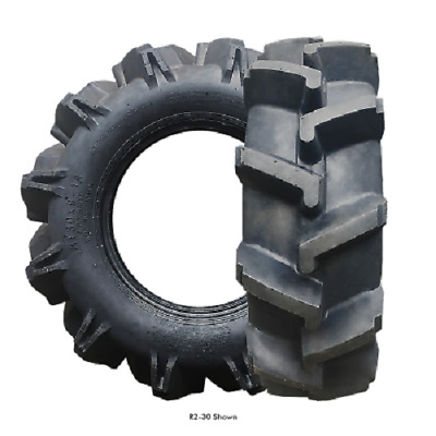 2 Set of Interco 27-7.5-14 Interforce Inter Force ATV 6 ply Tires