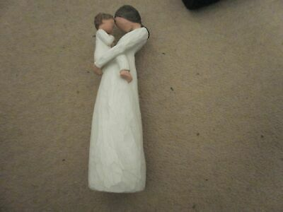 WILLOW TREE Tenderness Figurine figure 26073 Mother & Baby / child