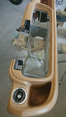 Ford Granada MK1 Dashboard Beige Great Condition 3 Available
