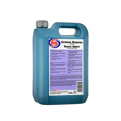 Autosmart Interior Dressing 5L - Dressing *Next Day DPD Delivery*
