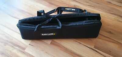 Miller DS20 Toggle 2 Stage Alloy System