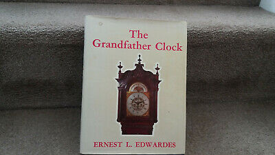 'The Grandfather Clock' by Ernest L Edwardes