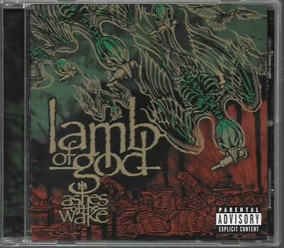11x17 Lamb of God Ashes of The Wake Promo Poster