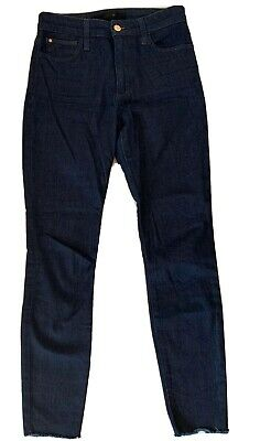 Womens Joes Flawless The Charlie High Rise Skinny Ankle Jeans W24