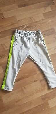 Girls jogging bottoms 5 Years