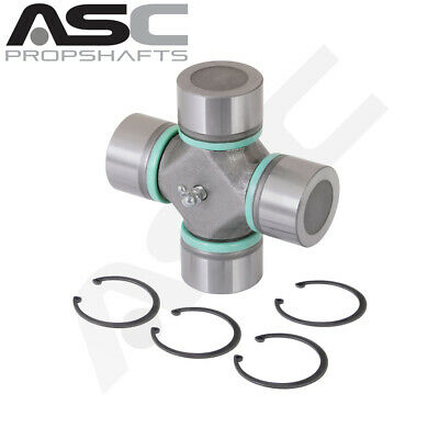 57mm X 152mm Propshaft Universal Joint Fits Mercedes / DAF / Volvo / Iveco - NEW