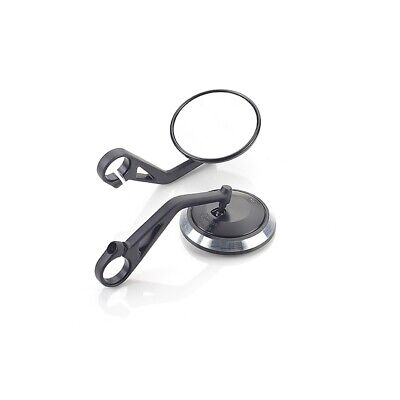 Rearview Mirror Round Approved Original For TRIUMPH T100 T120 A9638133