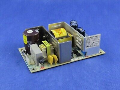 Haas Low Voltage Power Supply  Snp-9061. Tested