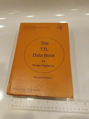 Texas Instruments The TTL Data Book 1976