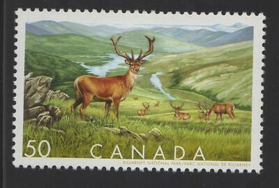 Canada No 2106, Killarney National Park Ireland, Mint Nh