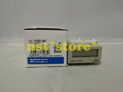 1PCS New for Omron Counter H7EC-NV
