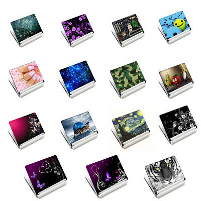 "Decal Sticker Skin Cover for 17 17.3"" 17.4"" Netbook Laptop Art Protector Scratch"