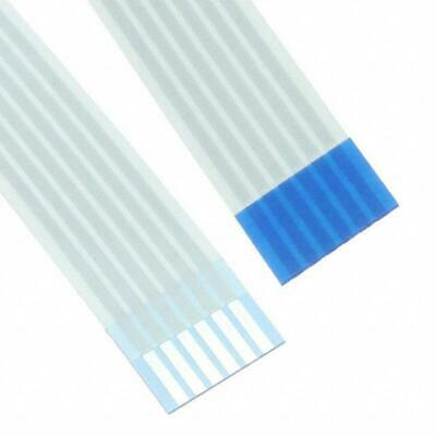 Ffc Cable 1.00Mm 6 Conductor 254