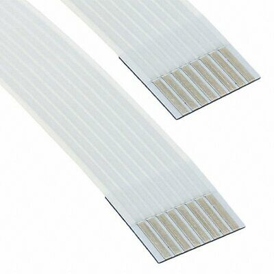 Cable Ffc 8Pos 1.00Mm 10