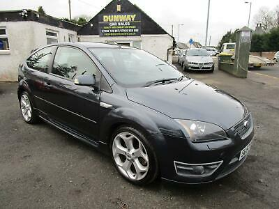 Ford Focus 2.5 ST-2 225 SIV 2007.5MY ST2
