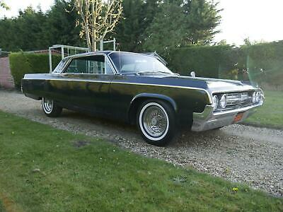 1964 Oldsmobile Ninety Eight 6.4 Auto *Incredible car in beautiful condition*