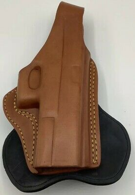 Gould & Goodrich NEW in original package Gold Line Paddle Holster