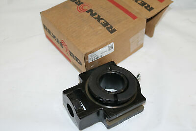 Rexnord Link-Belt Ball Bearing Take-up Block 07748115 TH3CL231NK81 Bore 1-15/16""