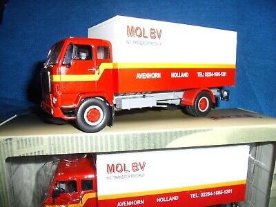 VOLVO F-88 Transport Anvers CA4A CAMIONS LKW 1//43 DéAgostini IXO