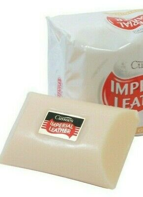 Imperial leather original soap 100g bars