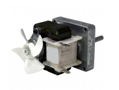 M-58 OEM Replacement Motor for Thermaco Big Dipper Grease Trap