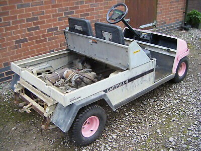golf buggy project/kit car/co cart/ parts/ club car