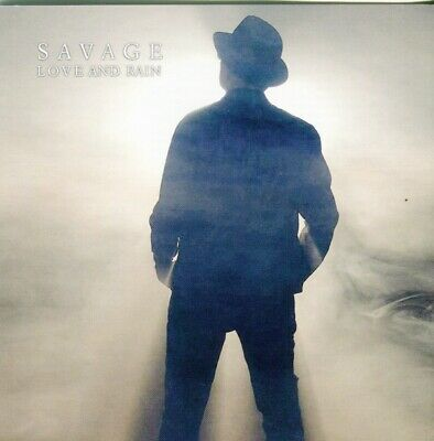 Savage ‎- Love And Rain - CD (ONLY YOU)