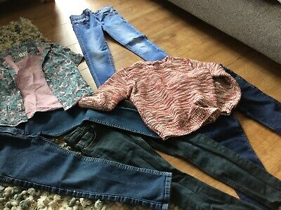 Lovely Boys clothes bundle age 5-6 years used
