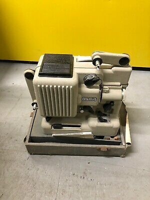 eumig super P8 projector