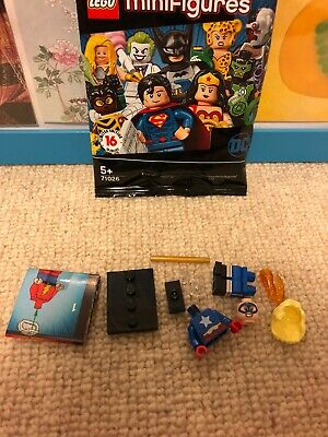 LEGO Mini Figures - DC Super Heroes 71026 - STAR GIRL