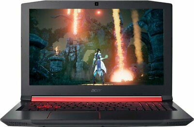 New Acer Nitro 5 AN515-42-R5ED 15.6'' FHD Gaming Laptop AMD Ryzen 5 8GB 1TB