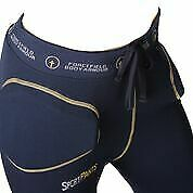 Forcefield Body Armour. Sport pant L1 (X-Large)