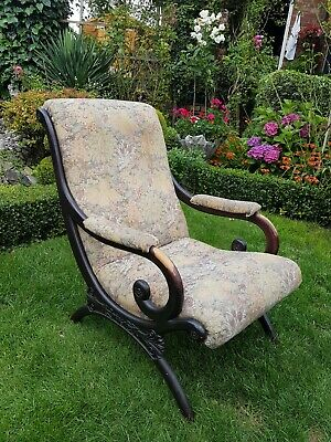 French armchair in style of Louis XV -beautiful, a lot of quality for the money